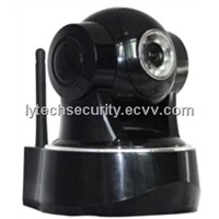 Megapixel Wireless Pan Tilt IP Camera (LY-GQW-620)
