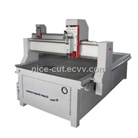 NC-1530 1500*3000mm 3.0kw stepper acrylic wood stone  Wood CNC Router