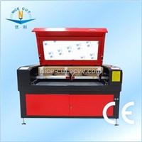 NC-1612 Working Size 1600*1200mm Acrylic Laser Cutting Machine
