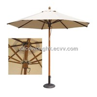 Patio market umbrella,garden umbrella,cafe umbrella