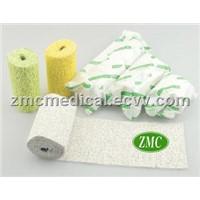 Plaster of Pairs Bandage (P.O.P. bandage)