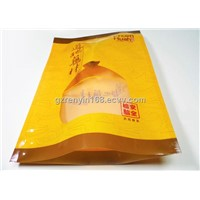 Plastic Chinese Herbal Medicine Bag,  Medical Packaging Bags