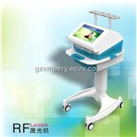 RF Laser Machine