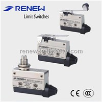 RL7 series LIMIT SWITCH (CCC and CE certificate)