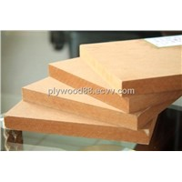 Raw MDF Plywood 1220*2440