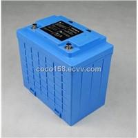Rechargeable battery 24V40AH (25.6V40AH)