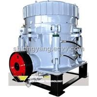 SC Series Hydraulic Cone Crusher