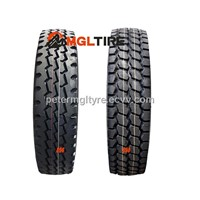 SNI Certificate,quality like firestone,tyre sizes 1200R24 of truck tyre manufacturer MGLTYRE