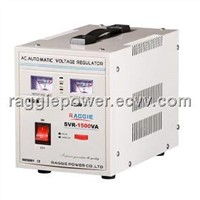 SVR-2000VA a.c. automatic voltage regulator power saver voltage stabilizer for pc