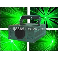 Single Green Laser Light, Green Laser Disco Light