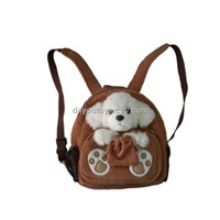 Stuffed Pet bag toy