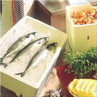 Styrofoam Fruit Box Fish Box EPS Shape Molding Machine