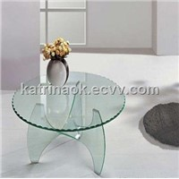 Table top Tempered safety glass