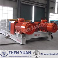 Teeth Roller Coal Crusher