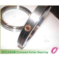 Thin Section Cross Roller Bearings