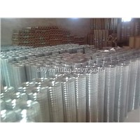 Top Quality SUS304 AISI304  SUS316 25x25mm 16x16mm Stainless Steel Welded Wire Mesh Cloth