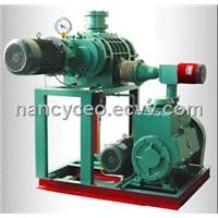 Transformer Evacuation System, Vacuum Pumping System, Vacuum Pump Set