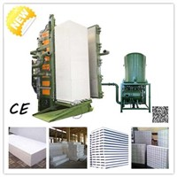 Vertical Insulated EPS Panel Machine(European Style)