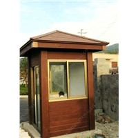 WPC Small Watchman Shelter OLDA-6021 8.2ft.*8.2ft.*9.8ft.