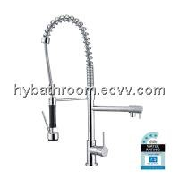 Watermark Spray Kitchen Mixer