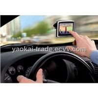 Waterproof GPS Tracker, Vehicle Tracking Device