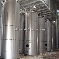 Wine fermentation tank for sale