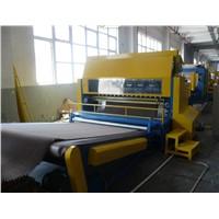 Zgfa-1600/2000full-Automatic Honeycomb Paper Core Production Line