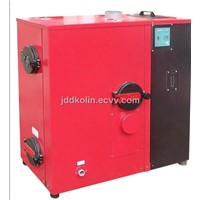 Automatic Controlled Wood Pellet Steam Boiler