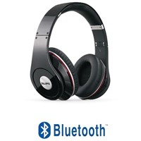 bluetooth stereo headphone with microphone for mobile phone Computer
