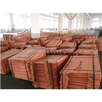 cheapest  Cathode copper