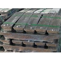 High Purity 99.99% Pure Lead Ingots