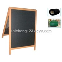 high quality magnetic greenboard surface for writing board,chalkboard