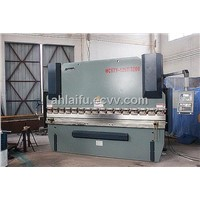 Hydraulic Press Brake with CNC Control System, Door Frame Bending Machine