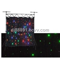 LED Star Curtain Light