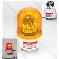 red/blue/yellow/green strobe light LTE1101L revolving warning traffic lights beacon bulb