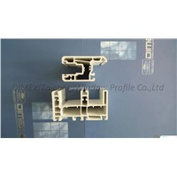 sell pvc profile of all kinds of windows and doors