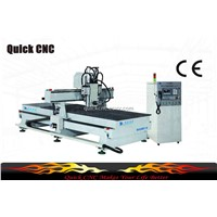 Smart CNC Wood Door Machine K45MT-3