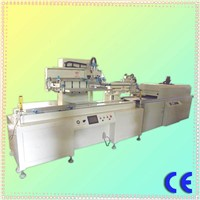 HS-700PX automatic silk screen printing machine