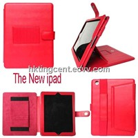 cases for ipad different materials