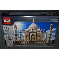 Lego Taj Mahal - Make and Create Set 10189