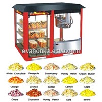 2013 advanced Popcorn maker machine with stailess steel