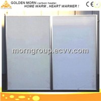500w Good Quality Latest Home Radiator Carbon Crystal Panel Heater (GMS100-60)