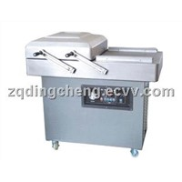 DH - 400Vacuum packaging machine