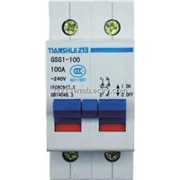 GSG1-100 Series of Isolator