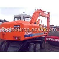 Hot sale Excavator Komatsu PC220-7