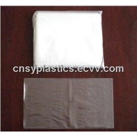 LDPE transparent Plastic Poly Food bag/Small bag/Flat bag