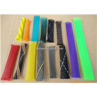 PET Expandable Braided Sleeve