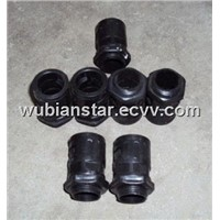Plastic Flexible Pipe Joint