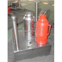 Plastic Thermos Bottle Mould