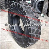 Radial Industrial Tire